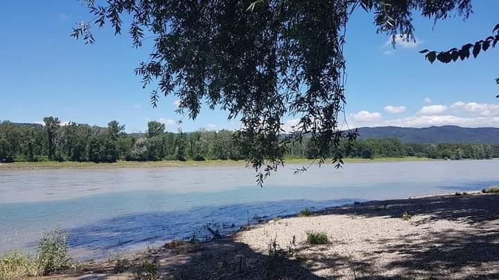 An den Ufern der Donau…